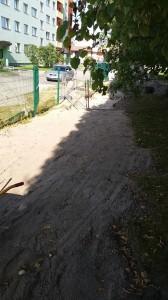 Haljastustööd Pärnus